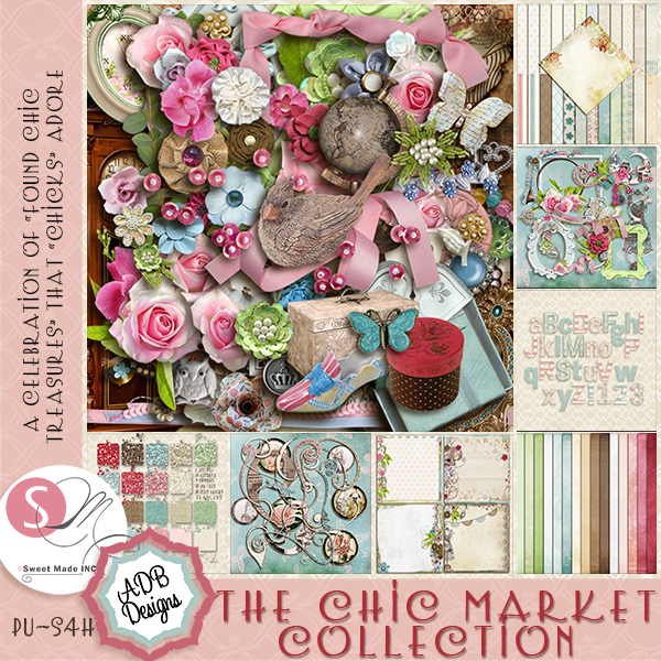 The Chic Market Collection