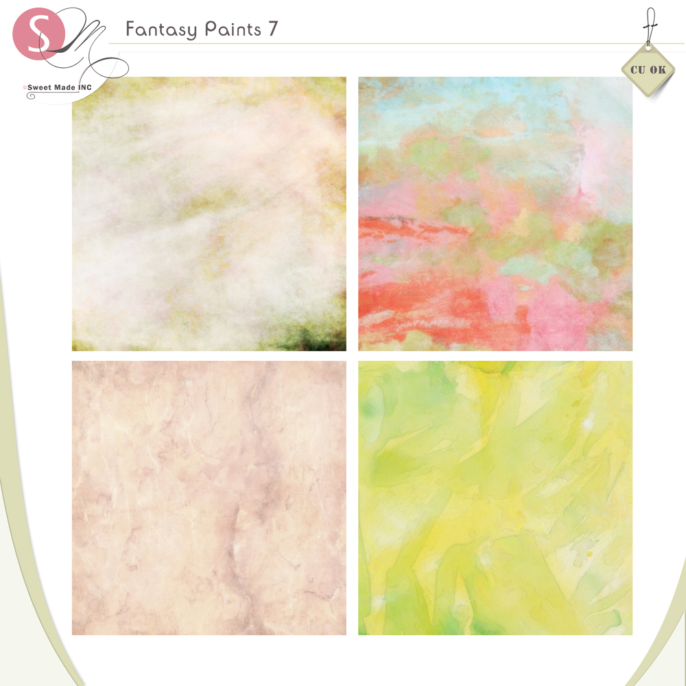 Fantasy Paints 7